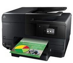 惠普HP Officejet Pro 8615 驱动