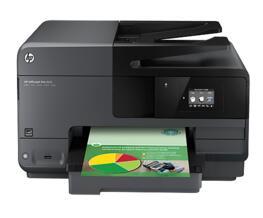 惠普HP Officejet Pro 8616 驱动