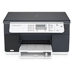 惠普HP Officejet Pro L7480 驱动