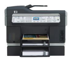 惠普HP Officejet Pro L7750 官方驱动下载