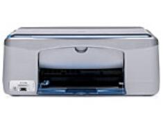惠普HP PSC 1317 驱动
