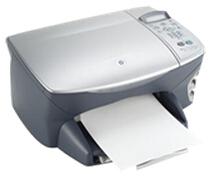惠普HP PSC 2175 驱动