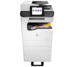 惠普HP PageWide Enterprise Color Flow MFP 785zs 驱动下载
