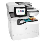 惠普HP PageWide Enterprise MFP 780dn 驱动下载