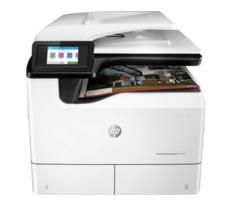 惠普HP PageWide P77740dw 打印机驱动下载