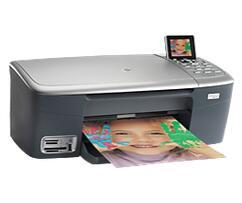 惠普HP Photosmart 2575 驱动下载