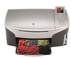 惠普HP Photosmart 2605 驱动