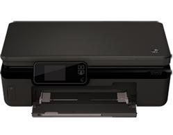 惠普HP Photosmart 5525 驱动