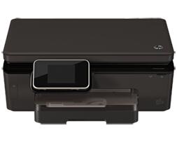 惠普HP Photosmart 6525 驱动