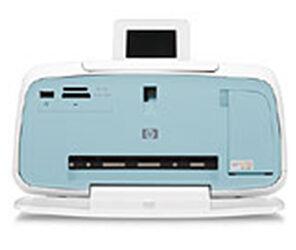 惠普HP Photosmart A536 驱动
