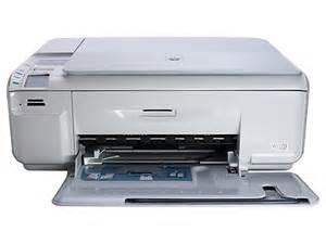 惠普HP Photosmart C4585 驱动