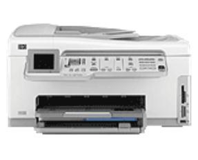 惠普HP Photosmart C7200 官方驱动下载