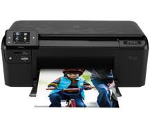 惠普HP Photosmart D110b 驱动下载
