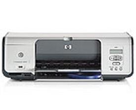 惠普HP Photosmart D5060 驱动