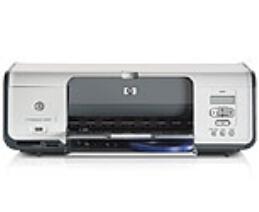 惠普HP Photosmart D5065 驱动