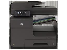 惠普HP Officejet Pro X476dn MFP 驱动
