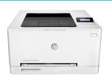 惠普HP Color LaserJet Pro M252n 驱动