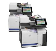 惠普HP LaserJet Enterprise 500 color MFP M575 驱动