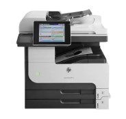 惠普HP Color LaserJet Enterprise M750dn 驱动