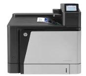 惠普HP Color LaserJet Enterprise M855dn 驱动