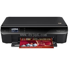 惠普HP Deskjet Ink Advantage 3545 驱动