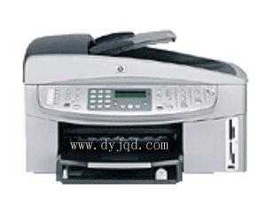 惠普HP Officejet 7210 驱动