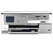 惠普HP Photosmart C8100 驱动