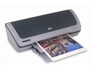 惠普HP Deskjet 3658 驱动