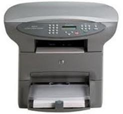 惠普HP LaserJet 3330 驱动