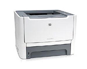 惠普HP Laserjet P2015d 驱动