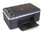 惠普HP Deskjet F4100 驱动