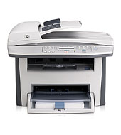 惠普HP LaserJet 3052 驱动