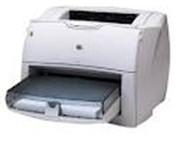 惠普HP LaserJet 1200se 驱动