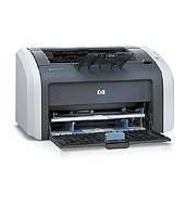 惠普HP LaserJet 1015 驱动