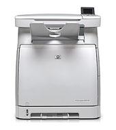 惠普HP Color LaserJet CM1015 驱动