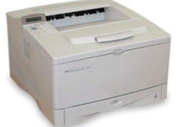 惠普HP LaserJet 5000le 驱动