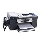 惠普HP Officejet J5500 Series 驱动