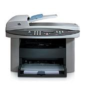 惠普HP LaserJet 3020 驱动