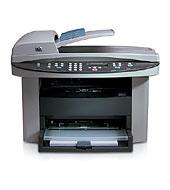 惠普HP LaserJet 3030 驱动