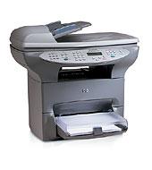 惠普HP LaserJet 3380 一体机驱动