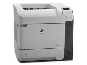 惠普HP LaserJet Enterprise 600 Printer M603n 驱动