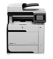 惠普HP LaserJet Pro 400 color MFP M475 驱动