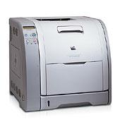 惠普HP Color LaserJet 3700n 驱动
