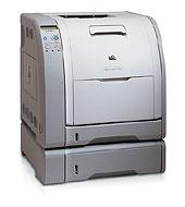 惠普HP Color LaserJet 3700dtn 驱动