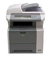 惠普HP LaserJet M3035 驱动