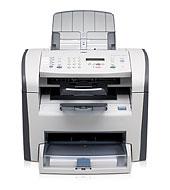 惠普HP LaserJet 3050 驱动