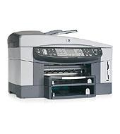 惠普HP Officejet J4600 驱动