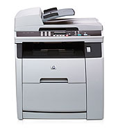 惠普HP Color LaserJet 2800 驱动