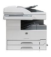 惠普HP LaserJet M5035 驱动