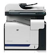 惠普HP Color LaserJet CM3530 驱动